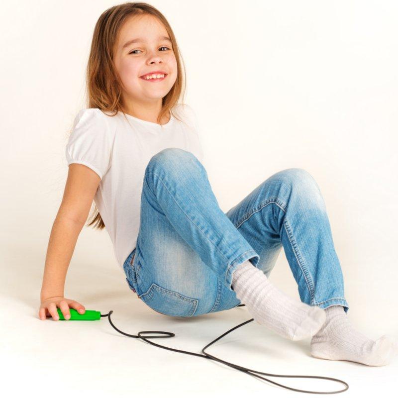 Stoppersocken Mädchen | ABS Socken Kinder